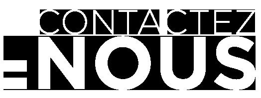 contactez-nous-logo